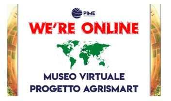 """""""Progetto AgriSmart – Energia che scorre"""""""