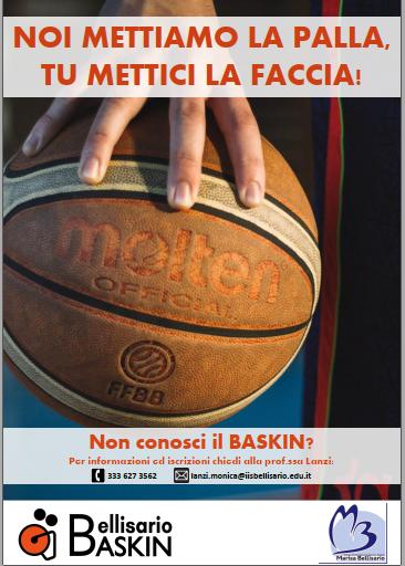 Bellisario-Baskin