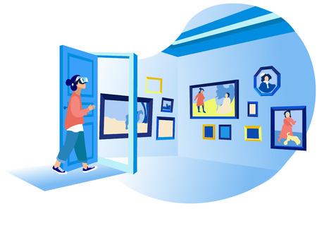 Il nostro museo virtuale